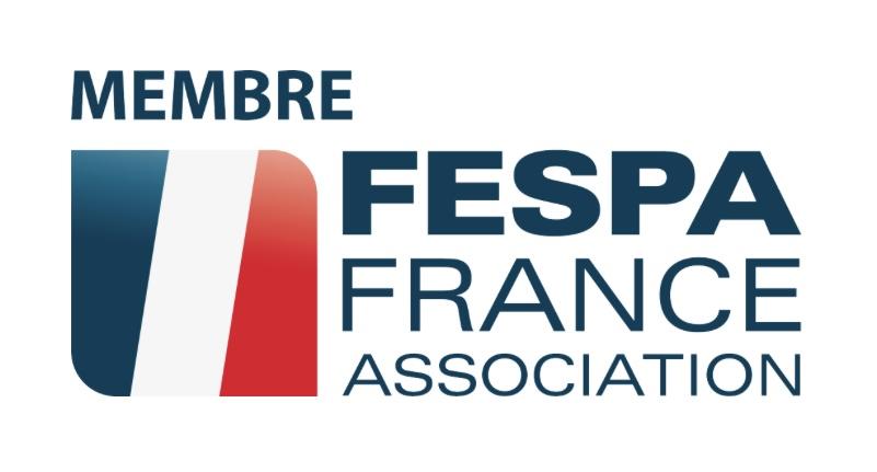 Logo Fespa France Association